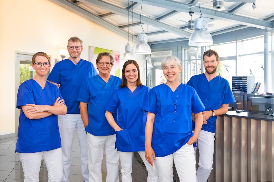 IVF Erlangen Team_full